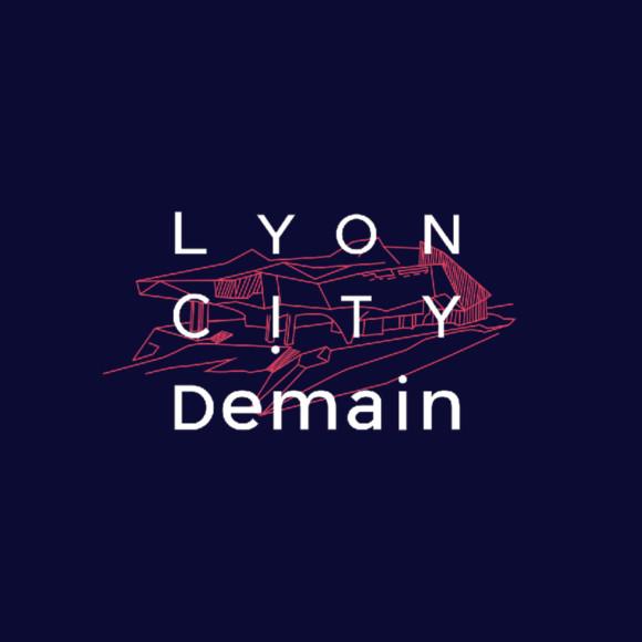 Lyon City Demain