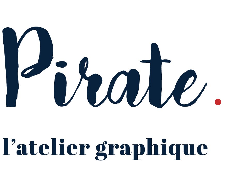 Pirate, l'Atelier Graphique