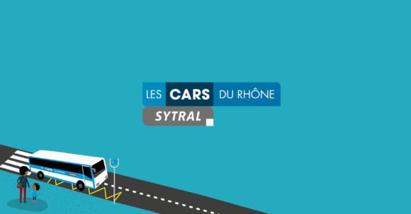 Cars du Rhône – Sytral