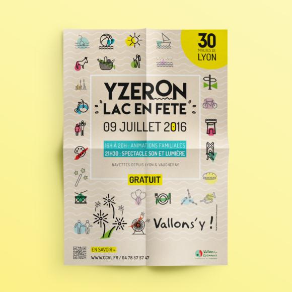 Yzeron – CCVL